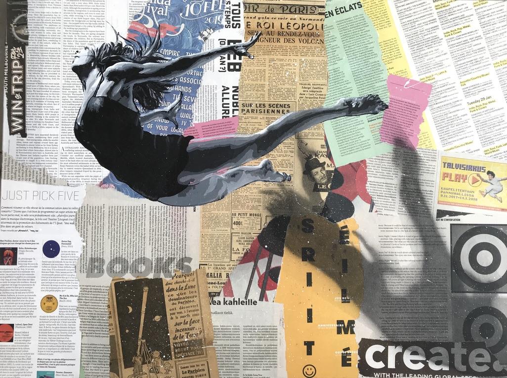 Create (60x80)