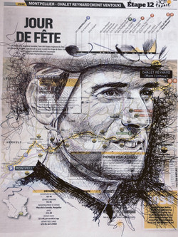 Alejandro Valverde, pro cyclist