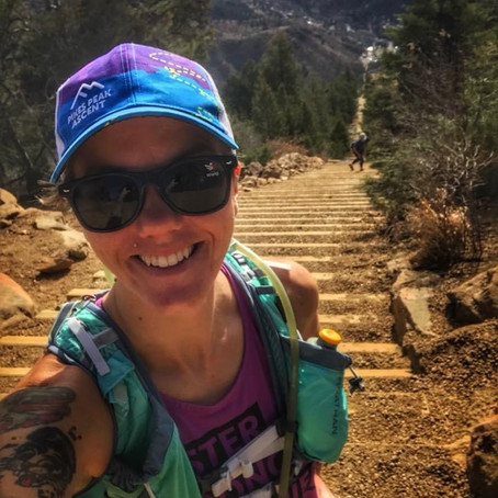 How to Tackle the Manitou Incline