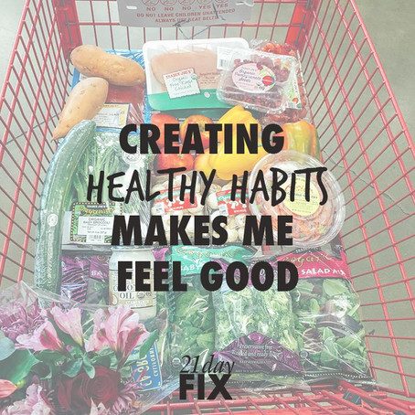 Healthier Eating Habits Start at the Grocery Store