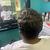 Shampoo/cut/curl(short hair)
