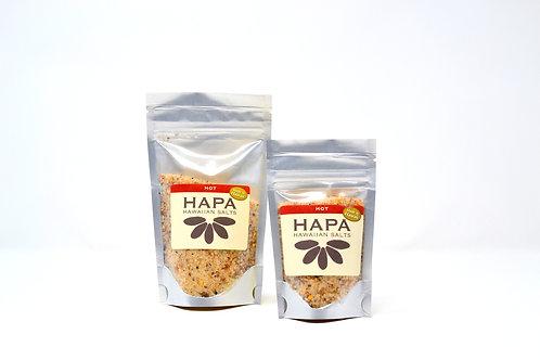Hapa Hawaiian Salt Hot