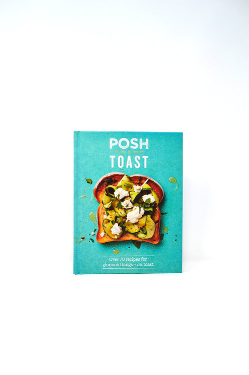 Posh : Toast, Pancakes, Potatoes, Rice or Eggs