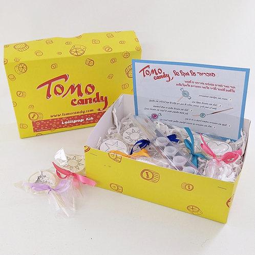 DIY Lollipop Kit