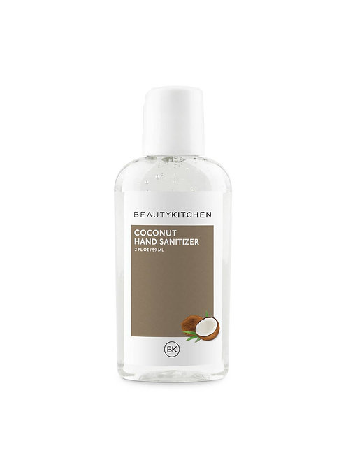Coconut Hand Sanitizer 2oz.