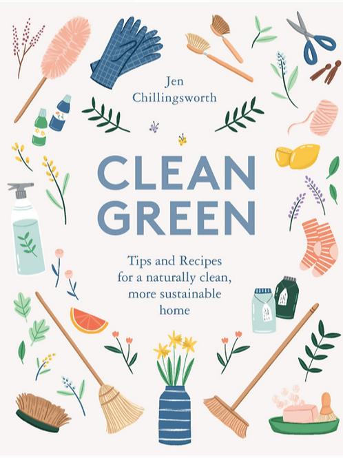 Clean Green Book