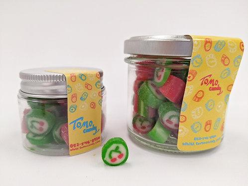 Rock Candy - Cherry