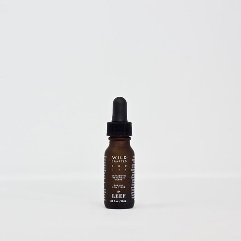 Leef CBD Face Oil