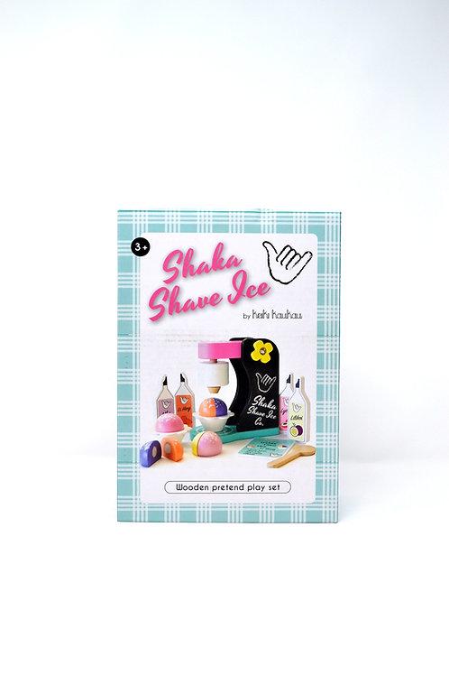 Shaka Shave Ice Set