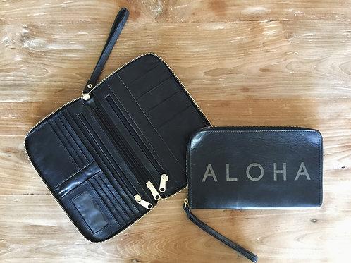 A L O L A  Aloha Kelsey Wallet/Clutch