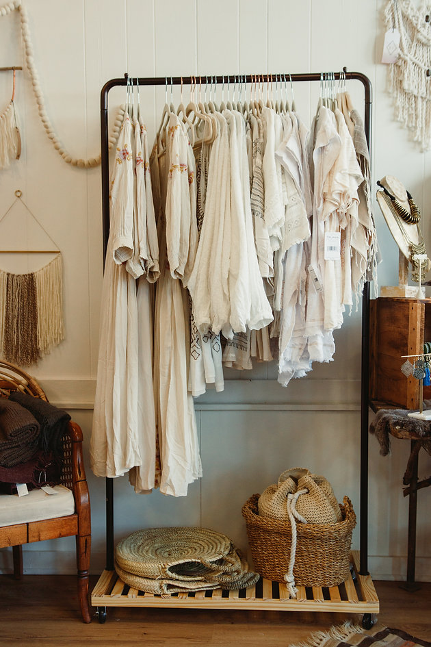 We Had To Stay Within View Of The Door In Case Any Customers Came Put Together 5 Different Outfits Some More Wintery Trying Urge On Spring