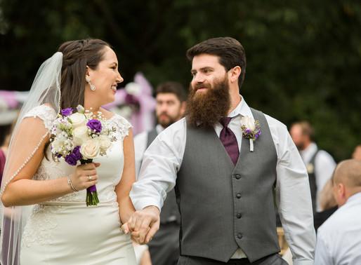 Jennifer & Scott's Rustic Wedding at The 228   Sterling, MA