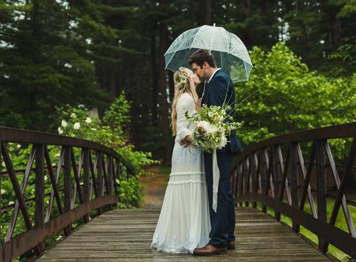Bohemian Styled Wedding Shoot   Amesbury, MA