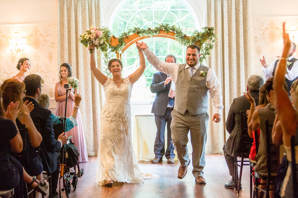 wedding celebration colonial hotel gardner