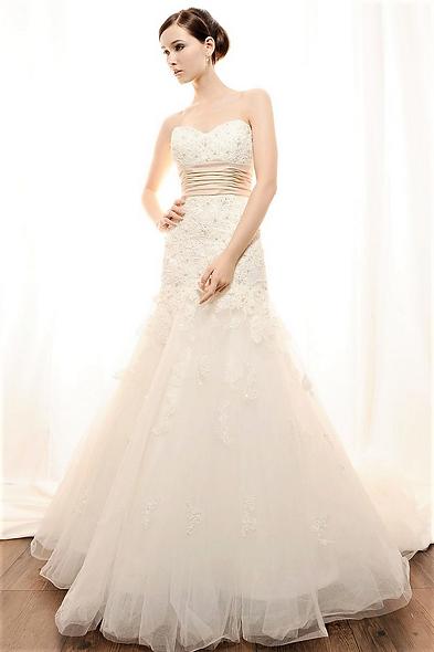 Emma/Eden Bridals 2270