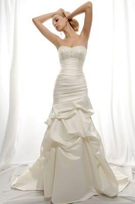 Emma/Eden Bridals 2250