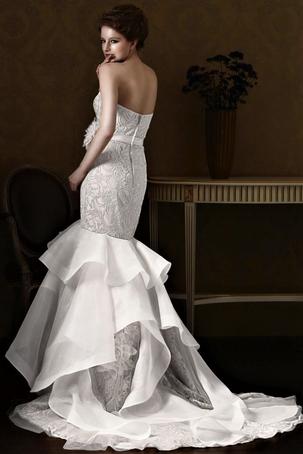 unique plus size wedding dresses