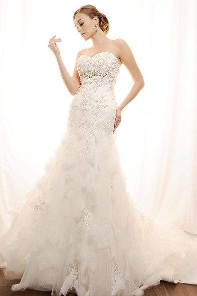 Emma/Eden Bridal 2205