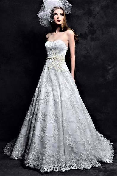 Emma/Eden Bridals 2439