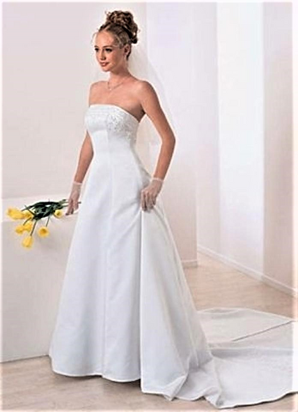 Alfred Angelo 2397
