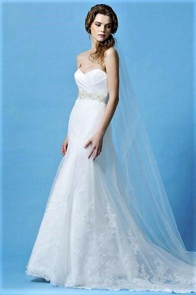 Emma/Eden Bridals 2399