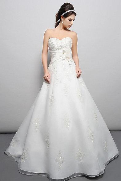 Emma/Eden Bridal 2207