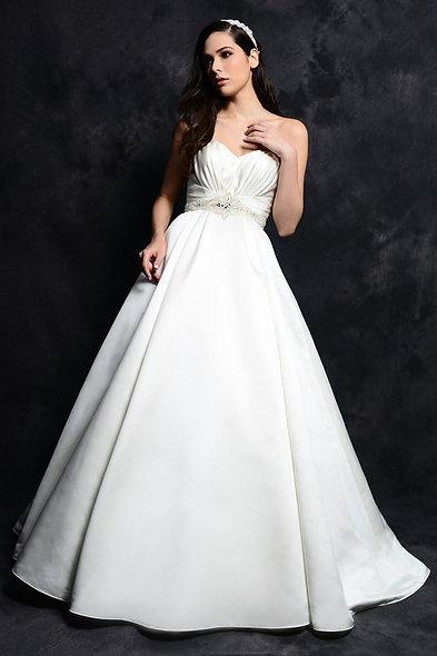 Emma/Eden Bridals 2290