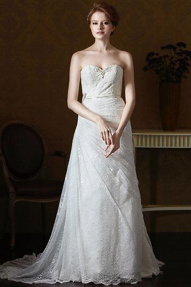 Emma/Eden Bridals 2420
