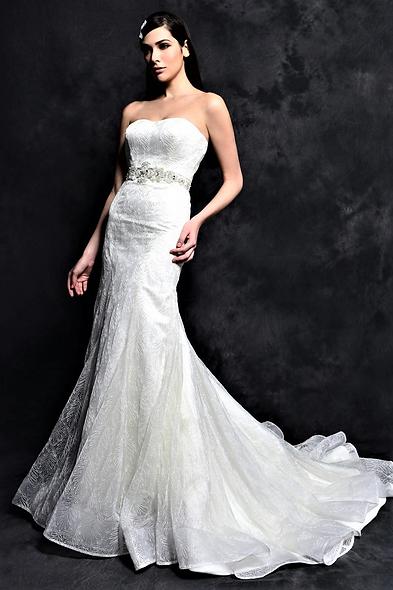 Emma/Eden Bridal 2318