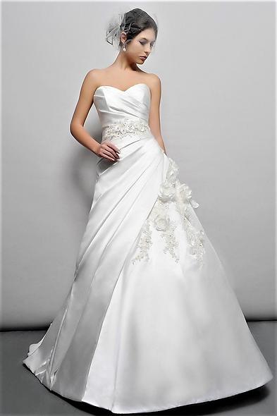 Emma/Eden Bridals 2266