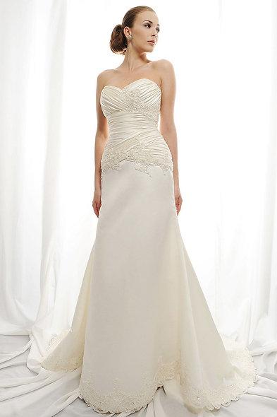 Emma/Eden Bridal 2211