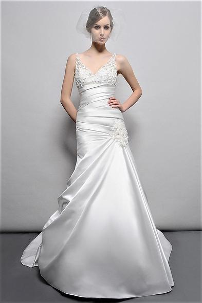 Emma/Eden Bridal 2371