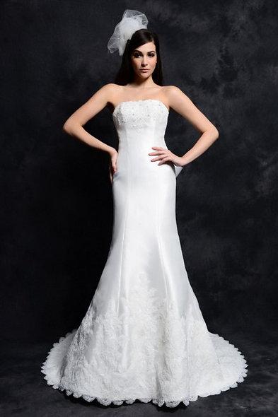 Emma/Eden Bridal 2354