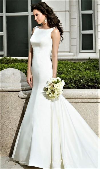 Emma/Eden Bridal 2341
