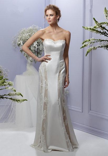 Emma/Eden Bridals 2386