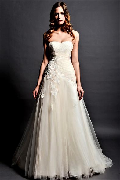 Emma/Eden Bridal 2368