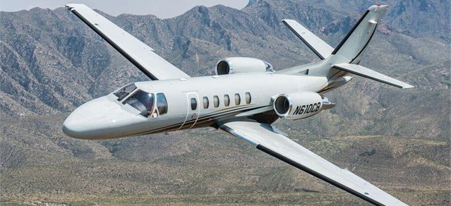 2002 CESSNA CITATION BRAVO
