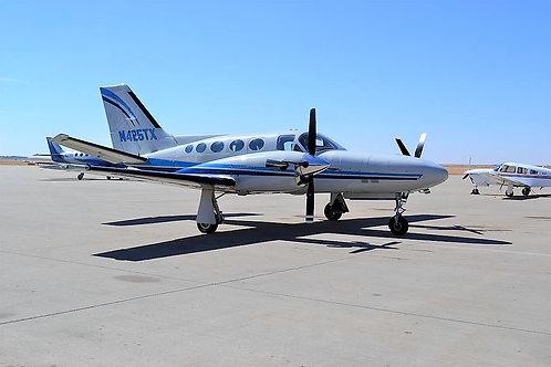 1981 Cessna Conquest I N425TX