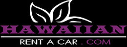 Hawaiian Rent a Car logo