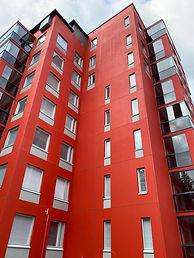VTS-kodit Opiskelijankatu 31 Tampere