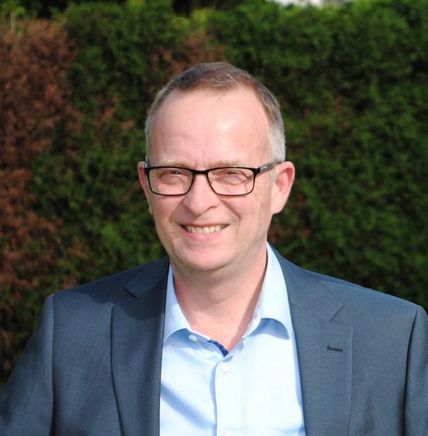 Dr. Frank Brehmer
