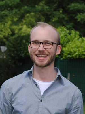 Holger Schulze Spüntrup