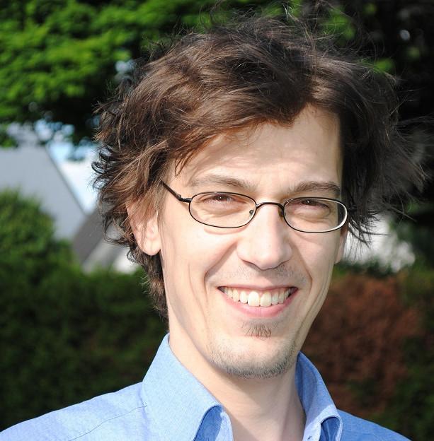 Dr. Benjamin Weber