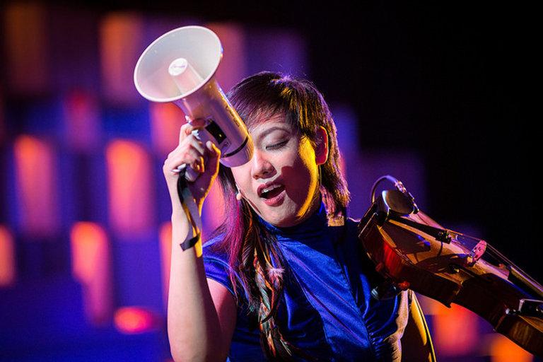 Bora performs at TED2014.jpg