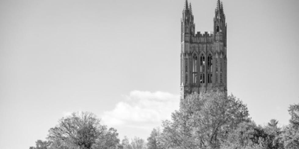 "Guild of Carillonneurs in North America presents ""SOUNDFIELDS: Celestine"" video premiere"