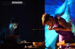 Live at Visiones Sonoras w/ Joshue Ott [Interval Studios], Morelia Mexico
