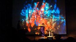 Live at Visiones Sonoras, Morelia Mexico