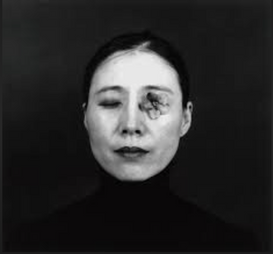 DIS/ORIENTED: Antonioni in China, by Yin Mei Dance