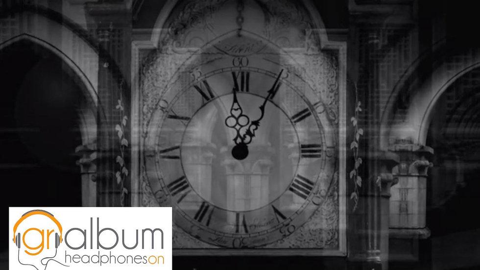 GrAlbum (graphic album on iPad) of Sunken Cathedral trilogy