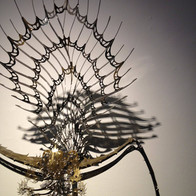Art film collaboration with kinetic sculptures by Uram Choe [South Korea]